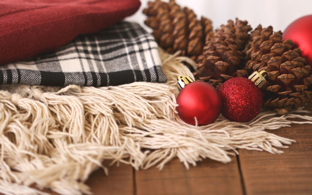 4 Ways BEAR Can Help Your Home Recover From The Holidays